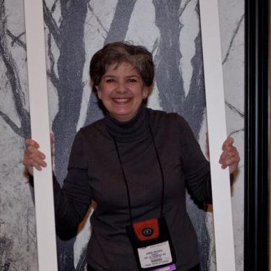 Janie Peters, Owner - Art of Framing, Inc.
