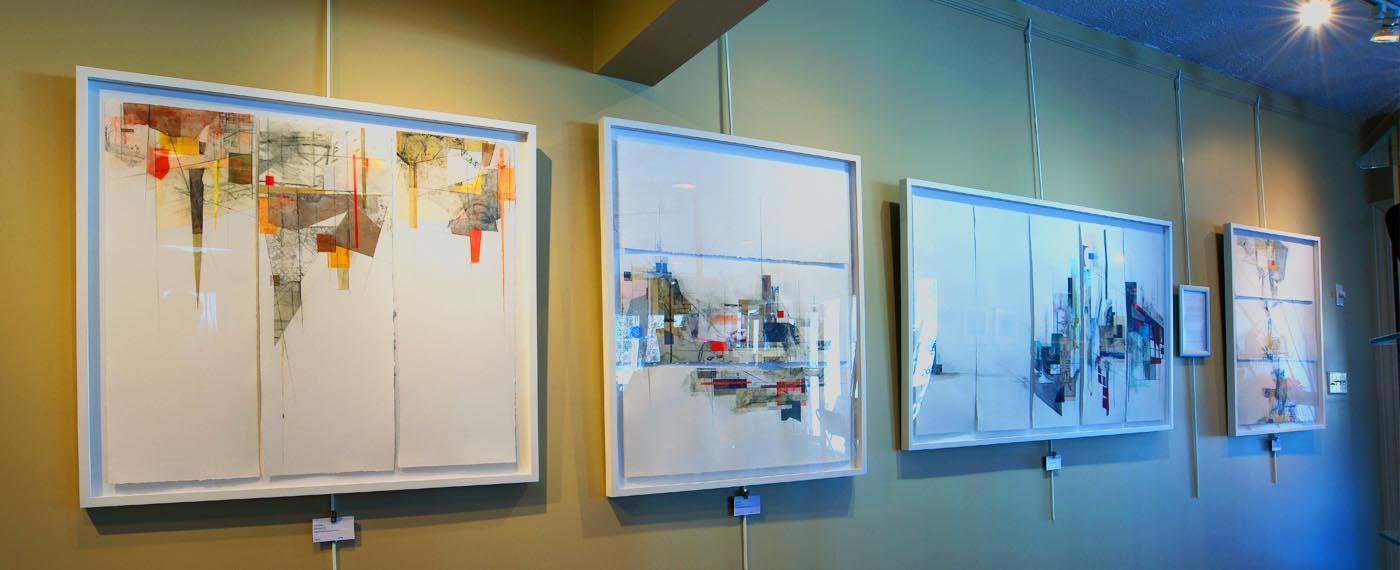 art framing. Fine Art Gallery Framing E